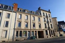 Vente parking - NANCY (54000) - 15.0 m²